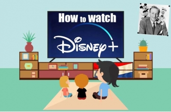 Wat we tot nu toe weten over Disney+