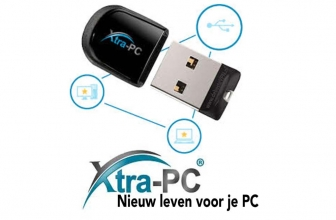 Xtra pc | Super handige gadget, lees mijn Xtra pc review