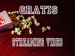 Gratis films streaming | Met de 4 gratis film streaming providers