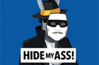 HideMyAss | De stoute VPN onder de VPN aanbieders
