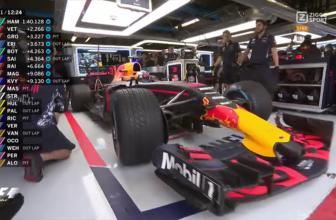 Live Stream GP Oostenrijk Max Verstappen |