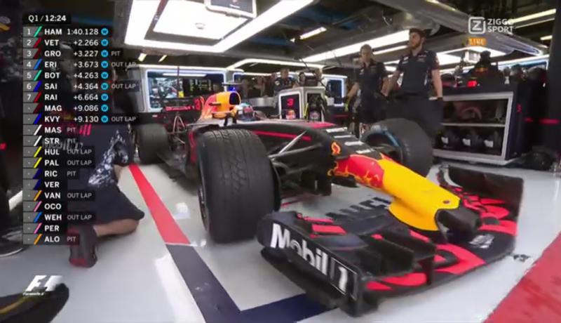 Formule 1 live stream 2016 | MAX VERSTAPPEN LIVE
