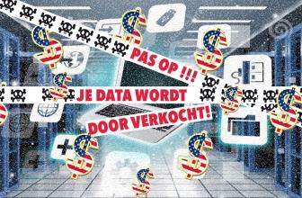 Internet provider mag gebruikersdata verkopen | Kijk uit in de VS