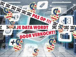 Internet provider mag gebruikersdata verkopen | Wees op je hoede, de VS is de eerste die overstag gaat
