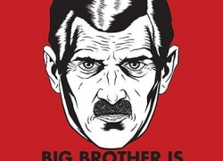 BIG BROTHER IS WATCHING YOU NOW | REPORTAGE NOS JOURNAAL