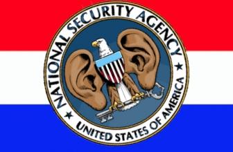 Een VPN is een noodzaak | Amerika houd ons in de gaten