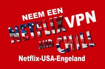 ExpressVPN Netflix | Netflix kijken met ExpressVPN