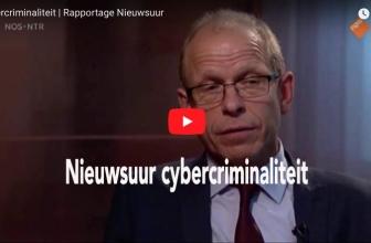 Nieuwsuur cybercriminaliteit | Online misdaad stijgt komende jaren