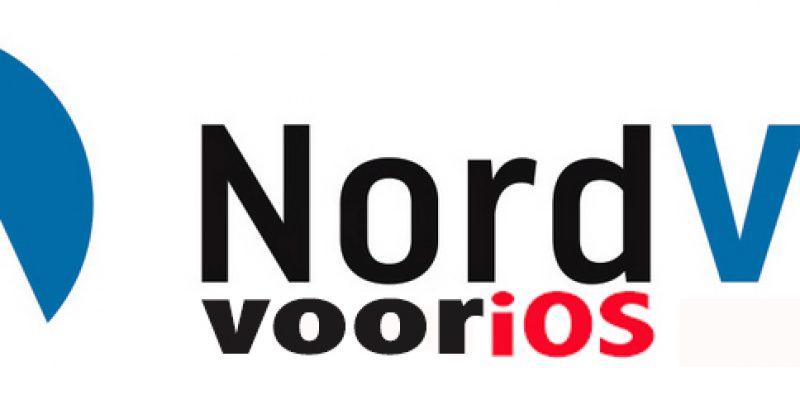 NORDVPN VOOR IOS 7 | DE APP OP DE IPHONE
