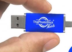 ThePhotoStick opslag   Ideale opslag USB voor al je foto- en videofiles