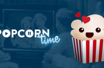Popcorn Time Streamen | Wat is Popcorn Time?