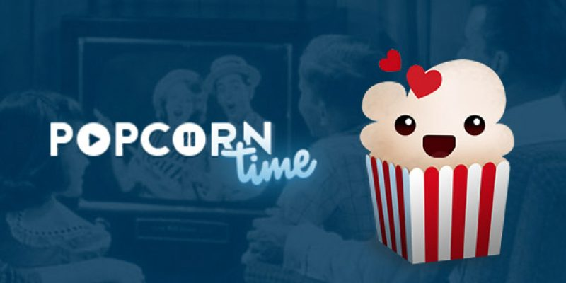 Popcorn Time Streamen | Wat is Popcorn Time?