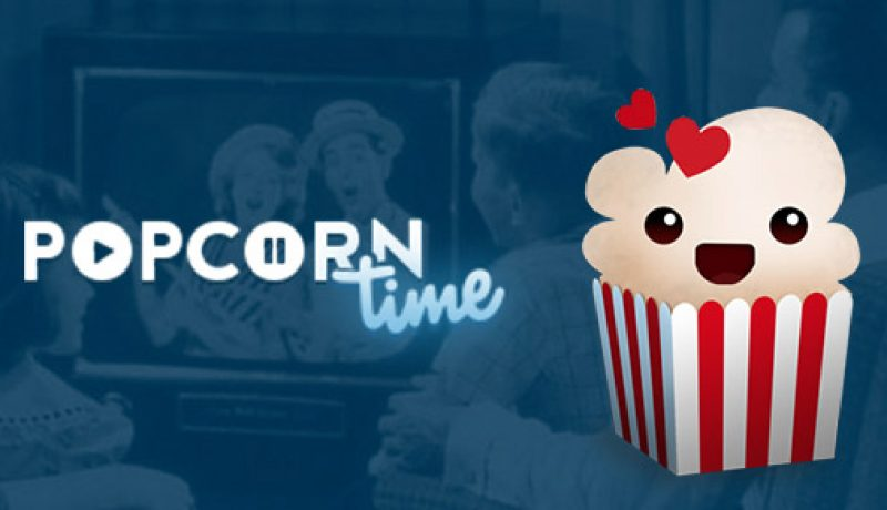 Popcorn Time|Wat is Popcorn Time?