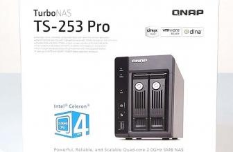 QNAP TS-253-Pro | Een krachtige, betrouwbare en veilige NAS-oplossing in een bedrijfsomgeving