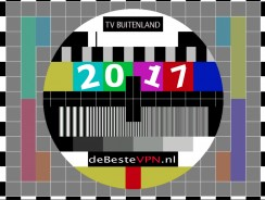 Nederlands TV kijken in buitenland | Met een VPN (Update 19 Feb, 2017)