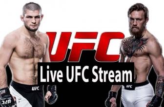 MMA-fans opgelet: zo zal je nooit meer een UFC Fight Night missen!