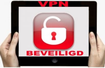 De beste VPN voor iPad | Lijst van VPN aanbieders