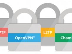 VPN-protocollen   Deel II