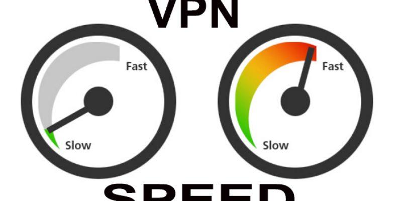 VPN Snelheid | Speedtest