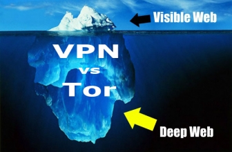 VPN en Tor | Tor netwerk combineren met een VPN?