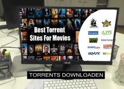 Veilig torrents downloaden   Met een VPN service is dit mogelijk