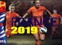 Het gaat gebeuren WK Voetbal Vrouwen 2019, worden we nu eindelijk wereldkampioen?