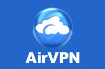 AIRVPN, review 2020