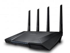Asus RT-AC87U AC2400   de beste Wi-Fi router voor 2016 tot 200 euro prijsklasse