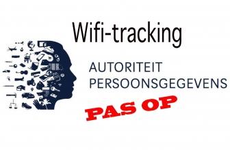 Wifi tracking | Wifi tracking is om het klanten te volgen