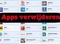 Gekoppelde apps verwijderen | Verwijder apps in socialmedia