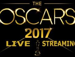 Stream Oscar live met een VPN | Wie winnen de Oscars in 2017?