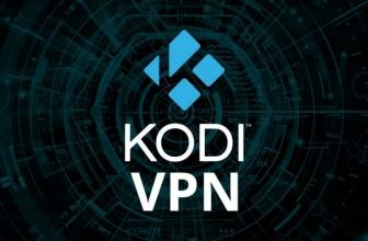 VPN voor Kodi en hoe installeer je een Kodi Media Player