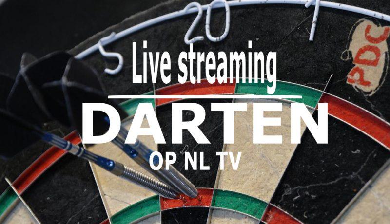 Michael van Gerwen | live stream 2017