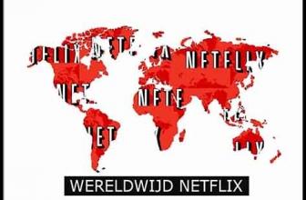 Netflix blokkade omzeilen en Netflix USA openen