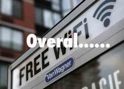Wifi hotspot   De gevaren van openbaar netwerk