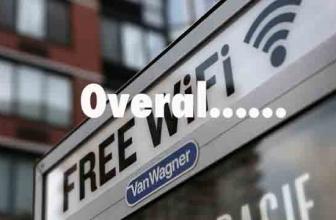 Wifi hotspot | De gevaren van openbaar netwerk
