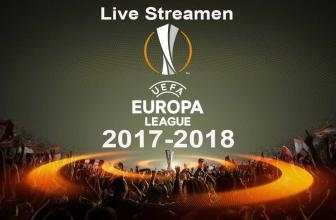 Europa League live stream | Live Europese voetbalwedstrijden