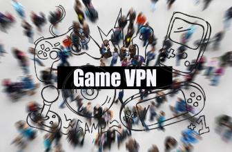 Meer plezier hebben met een game VPN | Kortere ping en stabiel