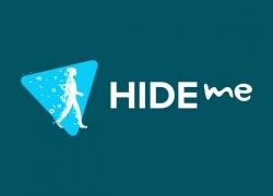 Hide.me   Ideaal voor P2P en Torrent