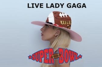 Lady Gaga live | Super Bowl in februari
