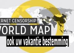 Welke vakantielanden passen censuur toe   Dit zijn de vakantielanden