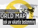 Welke vakantielanden passen censuur toe | Dit zijn de vakantielanden