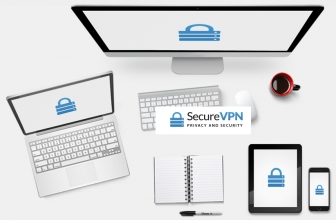 SecureVPN | REVIEW