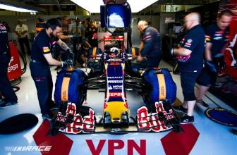 Max Verstappen live | De tv-kanalen voor Formule 1