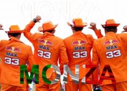 Verstappen Monza | Formule 1 in Italie
