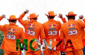 Verstappen Monza | Formule 1 in Italie is een genot om te zien