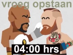 Mayweather vs McGregor online live stream |  Alles te volgen met een VPN