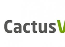 CactusVPN   Eenvoudige interface