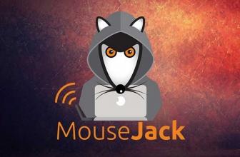 MouseJack | Het op afstand hacken mbv de muis of keyboard