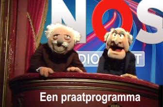 De NOS stelt teleur | Studio Sport is een praatprogramma geworden